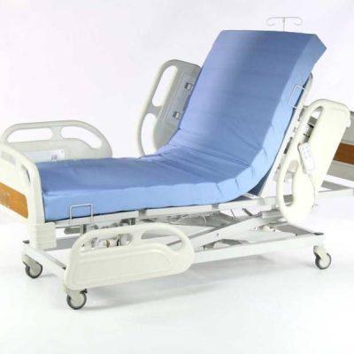 Hasta Karyolası Düzce 3motorlu-hasta-karyolasi-yatak-dahil-